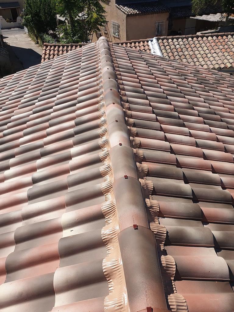 Travaux toiture Hyères