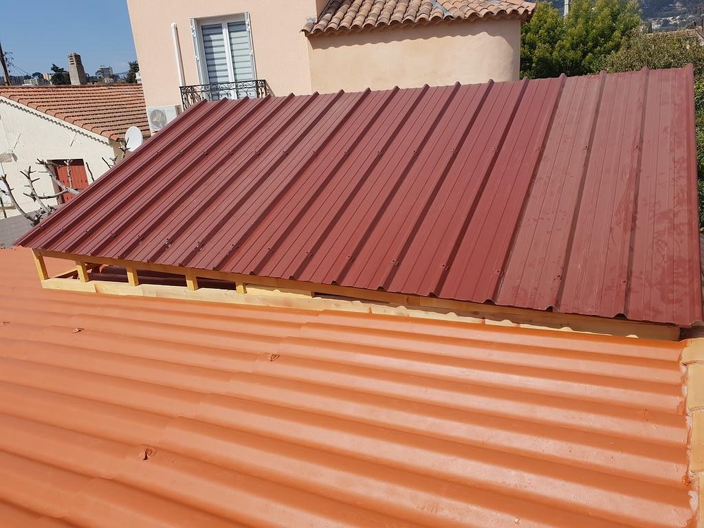 Travaux toiture Carqueiranne